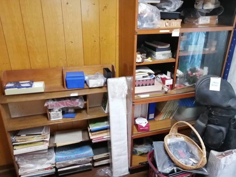 011_神戸市須磨区の引越しに伴う処分事例