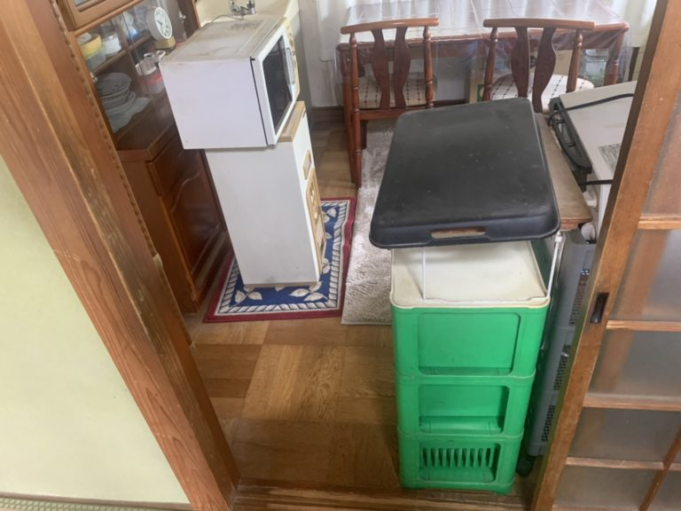 020_加古川市の遺品整理事例