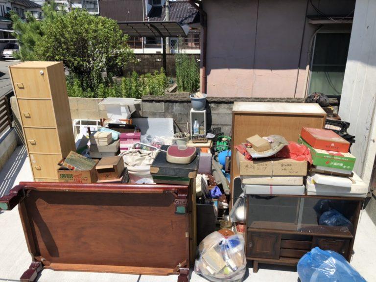 018_加古郡播磨町の引越しに伴う処分事例