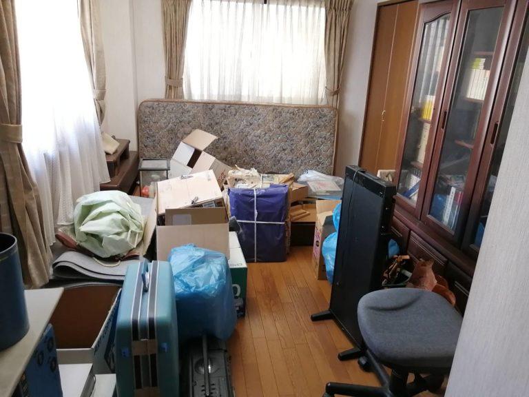 035_神戸市長田区水笠通の不用品回収事例