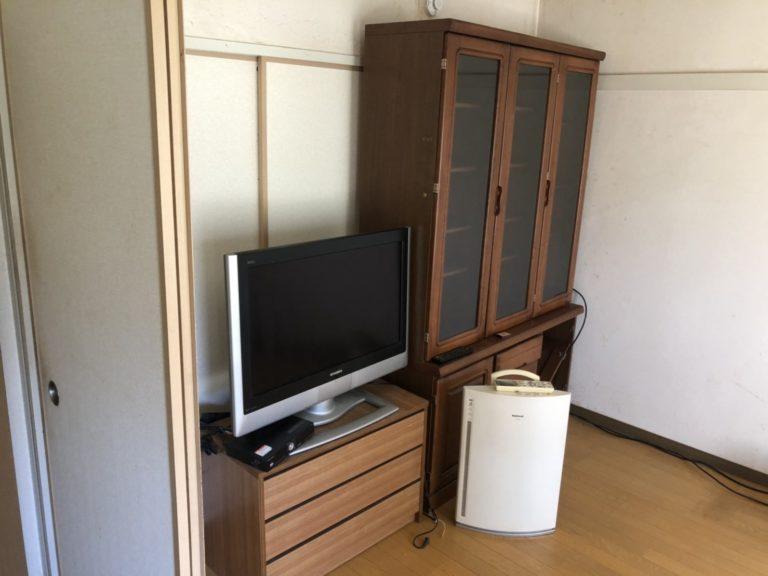 026_神戸市垂水区の引越しに伴う処分事例