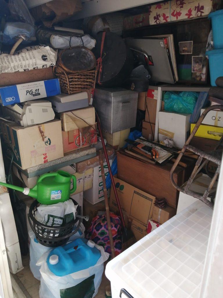 037_西宮市石刎町の不用品回収事例
