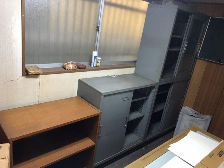 041_神戸市兵庫区石井町の不用品回収事例