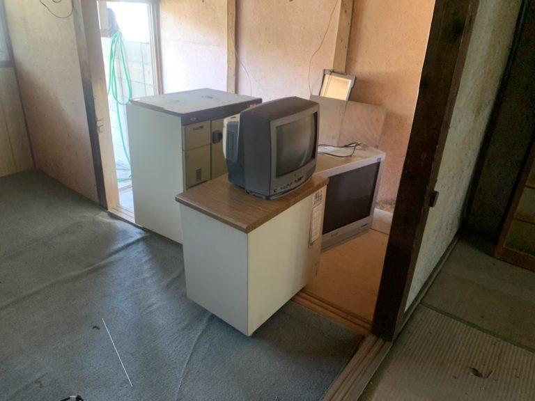060_明石市大久保町大窪の不用品回収事例