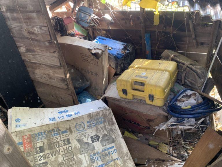 068_神戸市須磨区関守町のゴミ屋敷清掃事例