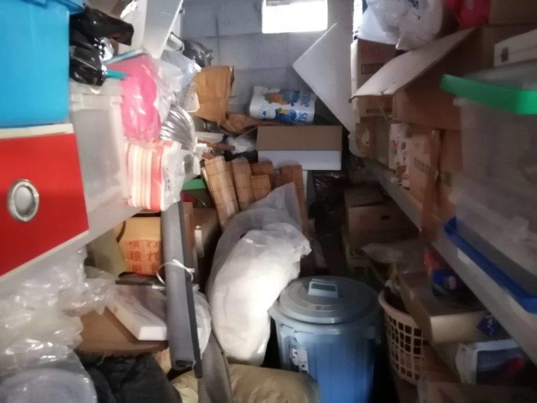 080_明石市魚住町の遺品整理事例