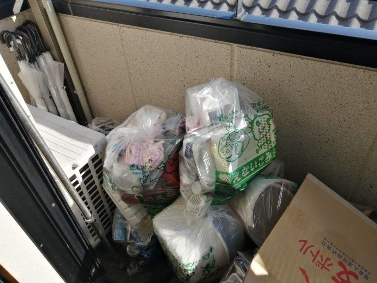 079_神戸市兵庫区上祇園町の遺品整理事例