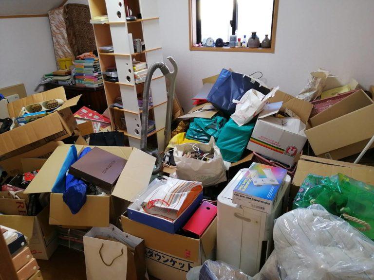 091_三木市さつき台の不用品回収事例