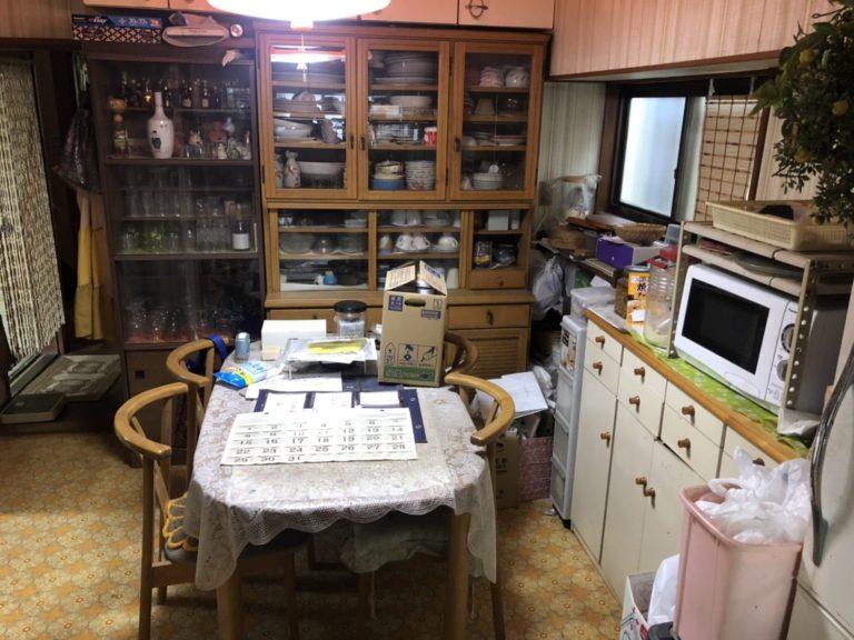 078_神戸市垂水区塩屋台の不用品回収事例