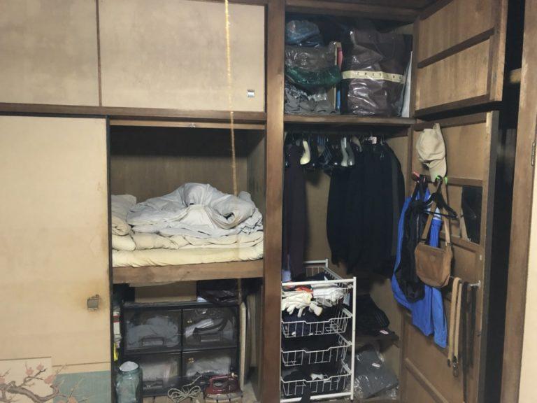 089_神戸市垂水区南多聞台の不用品回収事例