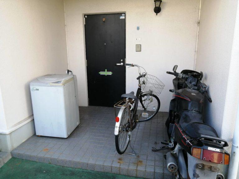 093_神戸市西区今寺の不用品回収事例