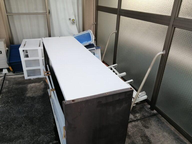 104_神戸市須磨区道正台の不用品回収事例