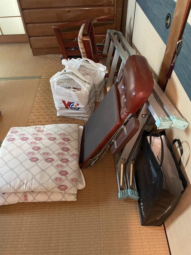 106_神戸市兵庫区湊川町の不用品回収事例