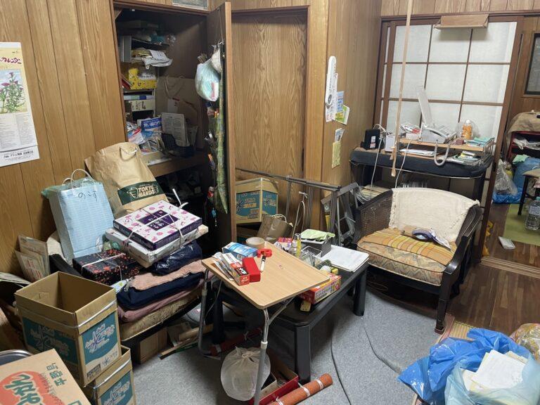 108_神戸市垂水区五色山の不用品回収事例