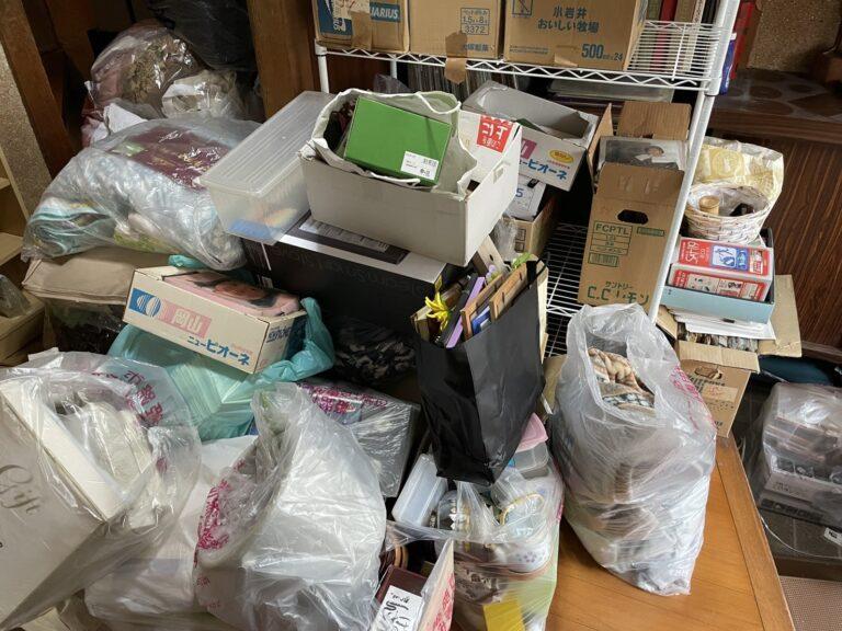 120_姫路市神子岡前の引越しに伴う処分事例
