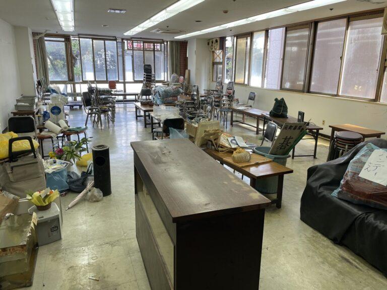 133_神戸市中央区元町通の不用品回収事例