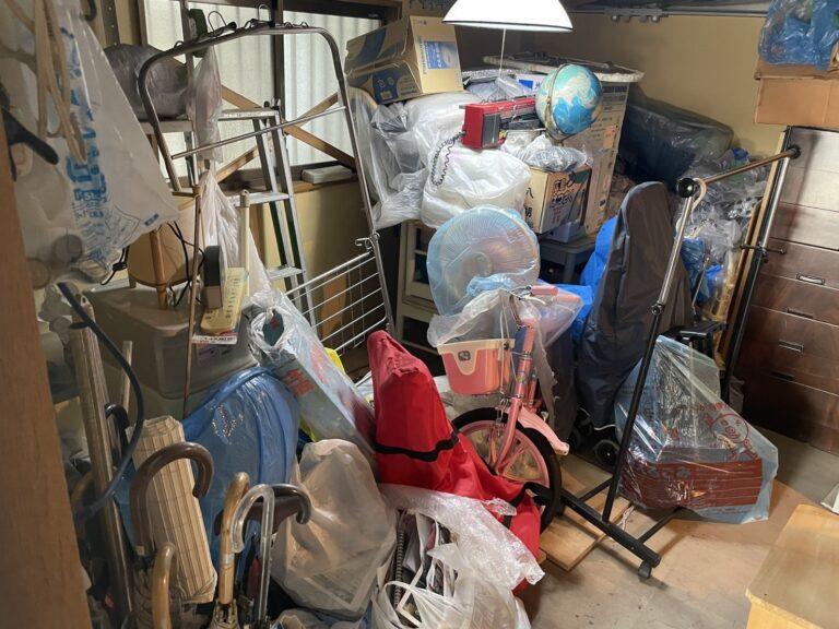 149_芦屋市精道町の不用品回収事例